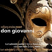 Play & Download Mozart: Don Giovanni by Choir and Orchestra of Radio Frankfurt | Napster