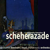 Play & Download Rimsky-Korsakov: Scheherezade by Royal Philharmonic Orchestra | Napster