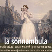 Play & Download Bellini: La Sonnambula by Orchestra And Chorus Of La Scala, Milan | Napster