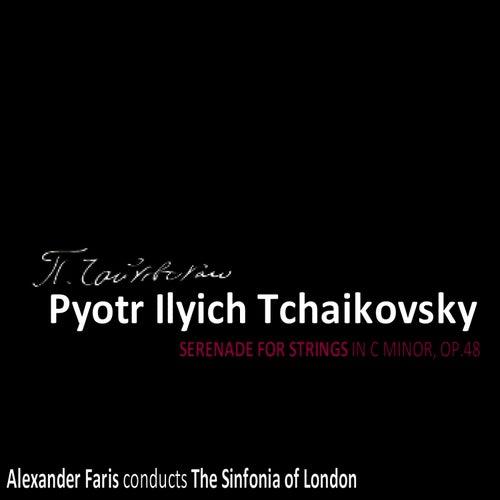 Tchaikovsky: Serenade for Strings in C Minor, Op. 48 by Sinfonia Of London