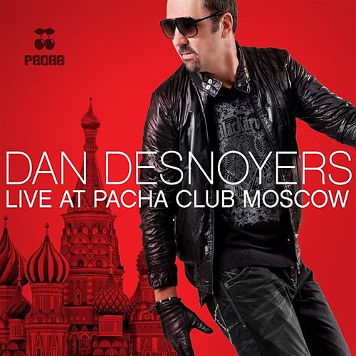 Play & Download Live At Pacha Club Moscow by Various Artists | Napster