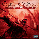 Play & Download Hate Crew Deathroll by Children of Bodom | Napster