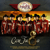 Play & Download Con Tuba by El Poder Del Norte | Napster