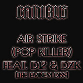 Play & Download Air Strike (Pop Killer) by Canibus | Napster