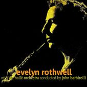 Play & Download Evelyn Rothwell Plays Haydn and Corelli by Evelyn Rothwell | Napster