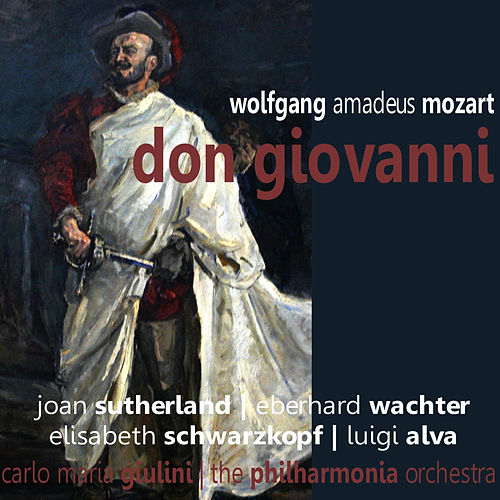 Play & Download Mozart: Don Giovanni by Joan Sutherland | Napster