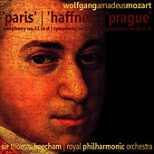Play & Download Mozart: Symphony Nos. 31, 35, 38 by Royal Philharmonic Orchestra | Napster