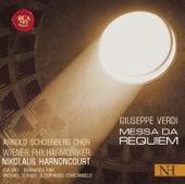 Play & Download Verdi: Requiem by Nikolaus Harnoncourt | Napster