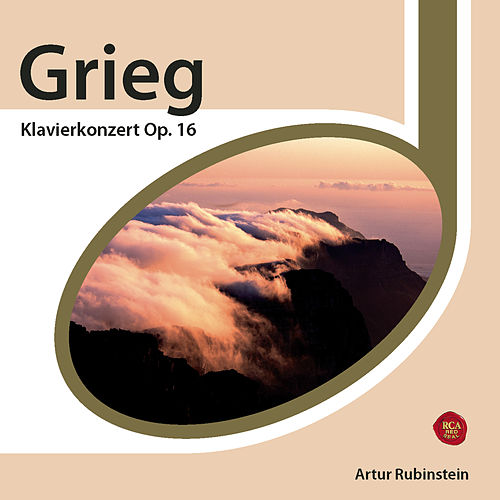 Play & Download Grieg: Piano Concerto Op. 16 by Arthur Rubinstein | Napster