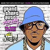 Grand Theft Auto Vol. 5: Wildstyle Pirate by Various Artists