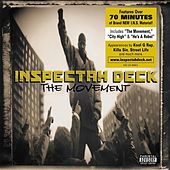 Play & Download The Movement by Inspectah Deck | Napster