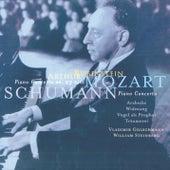 Play & Download Rubinstein Collection, Vol. 19: Mozart: Piano Concerto No.23, Schumann: Piano Concerto, Op. 54 by Arthur Rubinstein | Napster