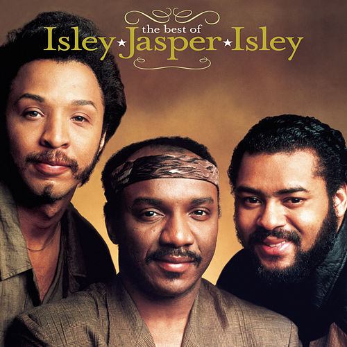 Caravan Of Love: The Best Of... by Isley Jasper Isley