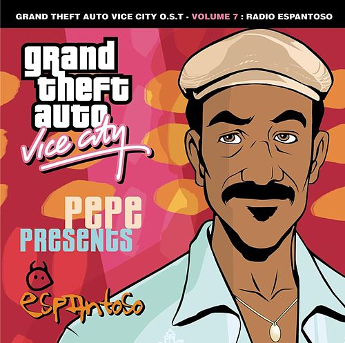 Play & Download Grand Theft Auto Vol. 7: Radio Espantoso by Various Artists | Napster