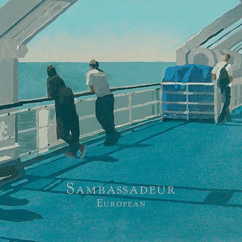 European by Sambassadeur