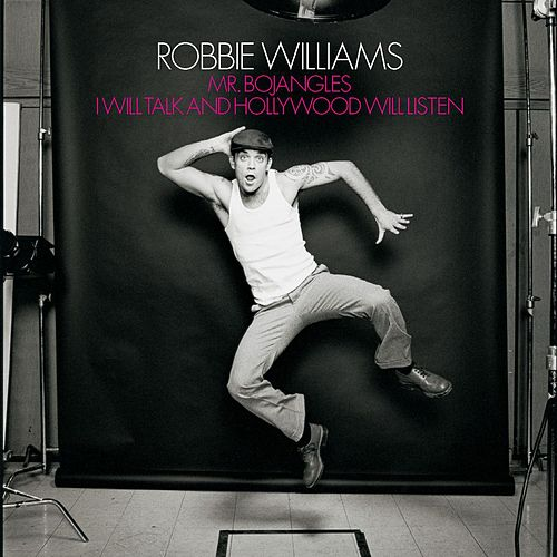 Play & Download Mr Bojangles by Robbie Williams | Napster
