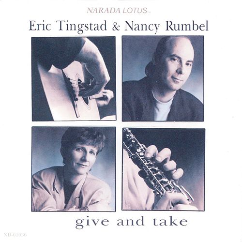 Play & Download Give And Take by Nancy Rumbel | Napster