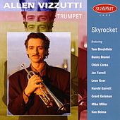 Play & Download Skyrocket by Allen Vizzutti | Napster