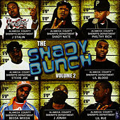 Play & Download The Shady Bunch Vol. 2 by Shady Nate | Napster
