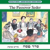 The Passover Seder by Various Artists