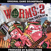 Worms 2 - Original Game Soundtrack by Bjorn Lynne