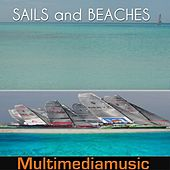 Sails and Beaches by Various Artists