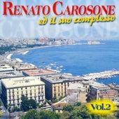Renato Carosone , vol. 2 by Renato Carosone