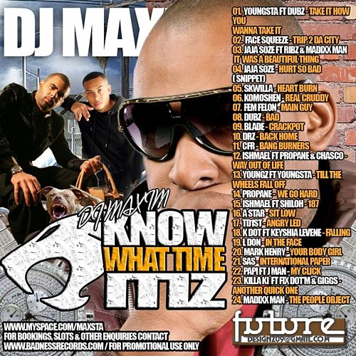 Play & Download Know What Time It Iz by Various Artists | Napster
