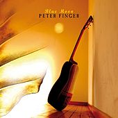 Play & Download Blue moon by Peter Finger | Napster