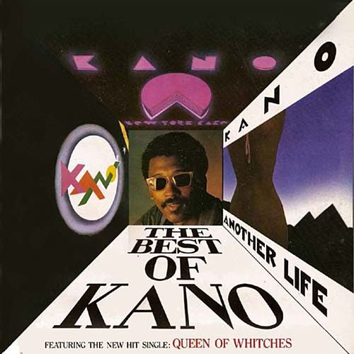 Play & Download The best of kano (The Best) by Kano | Napster