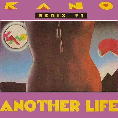 Play & Download Another life ('91 Remix) by Kano | Napster