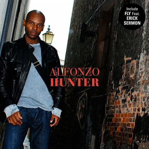 Alfonzo Hunter by Alfonzo Hunter