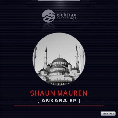 Play & Download Ankara EP by Shaun Mauren | Napster