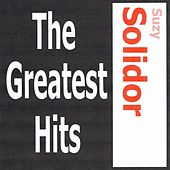 Suzy Solidor - The greatest hits by Suzy Solidor