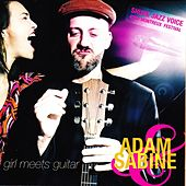 Play & Download Girl meets Guitar by Adam (Afghani) | Napster
