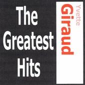 Yvette Giraud - The greatest hits by Yvette Giraud