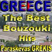 Play & Download Greece - The Best Bouzouki Hits by Paraskevas Grekis | Napster