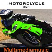 Motorcycle Run by Various Artists