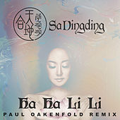 Ha Ha Li Li by Sa Dingding
