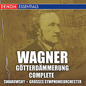 Play & Download Wagner: Gotterdammerung by Hans Swarowsky | Napster