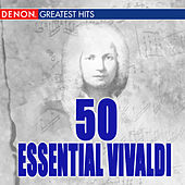 Play & Download 50 Essential Vivaldi by Various Artists | Napster