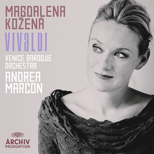 Play & Download Vivaldi by Magdalena Kozená | Napster