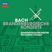 Play & Download Bach: Brandenburg Concertos by Gewandhausorchester Leipzig | Napster
