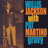 Play & Download Gravy by Willis Jackson | Napster