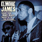 Shake Your Moneymaker: The Best Of The Fire Sessions by Elmore James