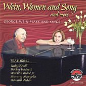Wein, Women And Song And More by George Wein & The Newport...