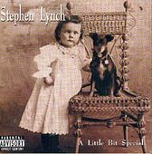 Play & Download A Little Bit Special by Stephen Lynch | Napster