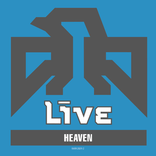Play & Download Heaven by LIVE | Napster
