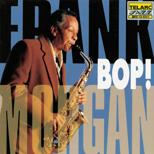 Play & Download Bop by Frank Morgan | Napster