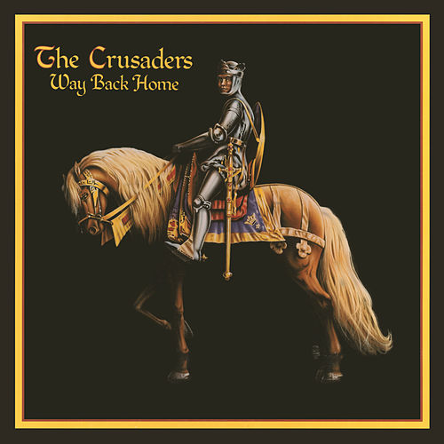 Way Back Home by The Crusaders